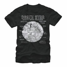 Star Wars® Sectional Devastator T-Shirt