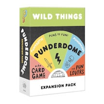Punderdome Wild Things - Expansion Pack