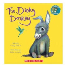 The Dinky Donkey - Exclusive Hardcover Edition