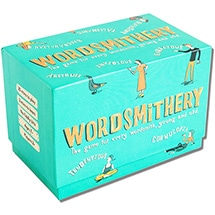Wordsmithery Game - Improve Your Vocabulary - Learn 700 New Words (Green)