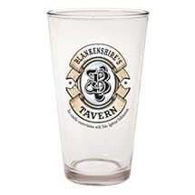 Personalized Beer Glasses - Pint Glasses