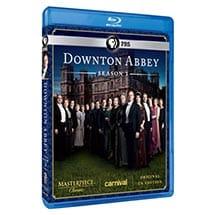 Downton Abbey: Season 3 Blu-ray