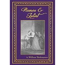 Personalized Literary Classics - Romeo & Juliet