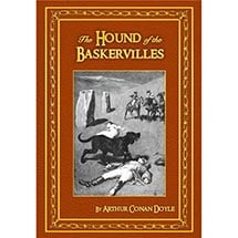 Personalized Literary Classics - The Hound of the Baskervilles