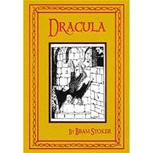 Personalized Literary Classics - Dracula