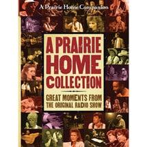 A Prairie Home Companion Collection DVD