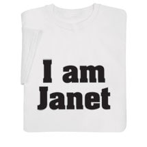Personalized 'I Am' Shirts