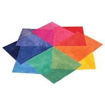 Color Spectrum Rug