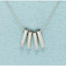 Secret Message Necklaces - Hope
