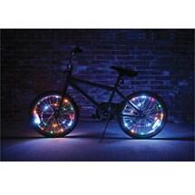 Wheelbrightz LED Bike Lights