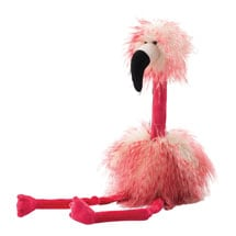 Jellycat Pink Flamingo Plush