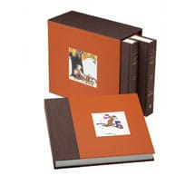 The Complete Calvin and Hobbes Boxed Sets - Hardcover