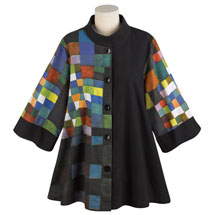 Paul Klee Swing Jacket