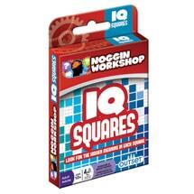 Outset Media Noggin Workshop IQ Squares Puzzle