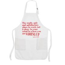Washing Up Apron