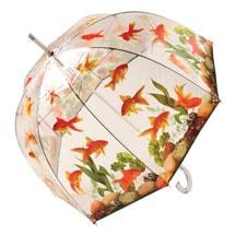 Goldfish Bubble Umbrella