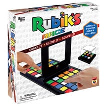 Rubik's Race Game