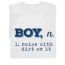 Boy T-Shirts