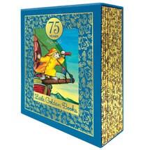 75 Years of Little Golden Books Commemorative Set