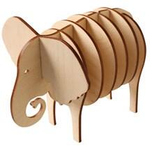 Elephant Coaster Set