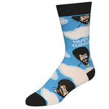 Men's Bob Ross Socks