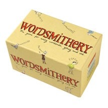 Wordsmithery Game - Improve Your Vocabulary - Learn 700 New Words