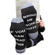 If You Can Read This Message Socks