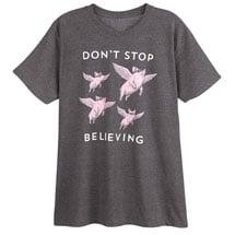 Don't Stop Believing Tee