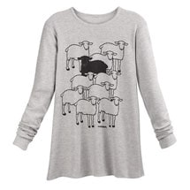 Marushka Black Sheep Tee