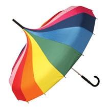 Circus Umbrella