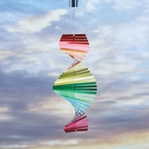 Rainbow Spinner Motor