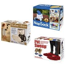Genuine Fake Gift Boxes (set of 3)
