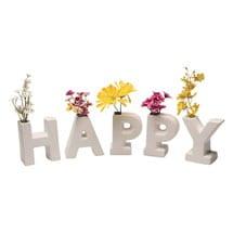 Happy Vases