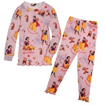 Snow White Children's Pajamas