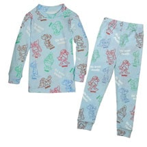 Seven Dwarfs Children's Pajamas
