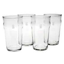 Authentic British Pub Glasses - Full Pint