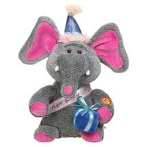 Happy Birthday Elephant