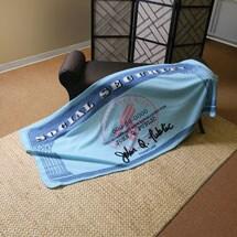 (Social) Security Blanket
