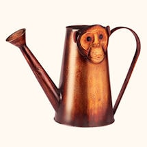 Monkey Watering Can