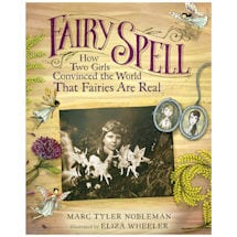 Fairy Spell Book