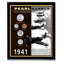 Pearl Harbor Collection