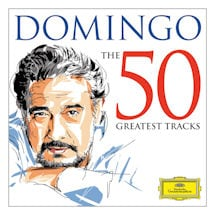 Domingo: The 50 Greatest Tracks