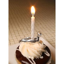 Dinosaur Birthday Candle Holder