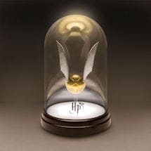 Harry Potter Golden Snitch Accent Lamp