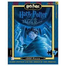 Harry Potter Order of the Phoenix Book Cover 100 pc Puzzle