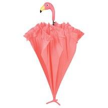 Flamingo Umbrellas