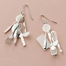 Cook's Tools Earrings
