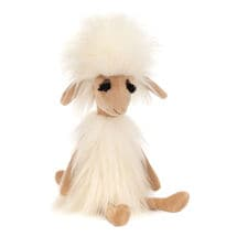 Jellycat Swellegant Sophie Sheep Plush