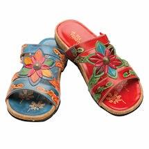 Tortuga Sandal
