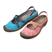 Erin Sporty Shoe